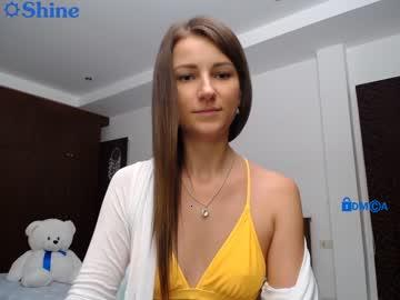 anna_shine_'s Recorded Camshow