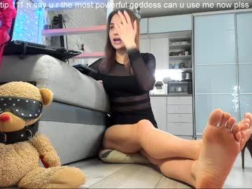 miss_evelyn chaturbate